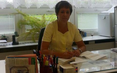 Jana Pachmanová